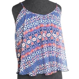 Express Women's Top Camisole